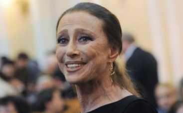 Умерла Майя Плисецкая: прах балерины будет развеян над Россией