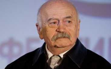 Резо Чхеидзе скончался на 89-м году жизни