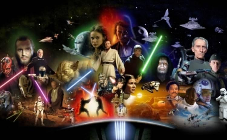Звездные войны: первая потеря официального состава