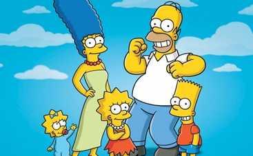 Сериал Симпсоны продлили еще на два сезона