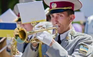 День Победы 2015 в Киеве: концерты, фестивали и парад военных оркестров