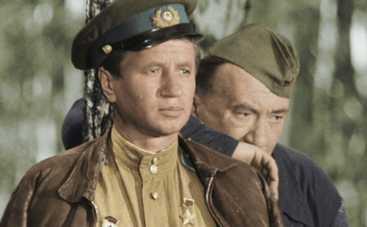 День Победы 2015: ТОП-5 лучших фильмов о Великой Отечественной войне
