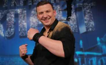 Україна має талант 7: Игорь Шепель споет в финале для любимой (ВИДЕО)