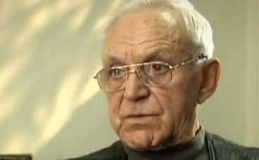 Вадим Ильенко умер на 84-м году жизни