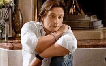 Александр Домогаров: возлюбленная актера впала в кому