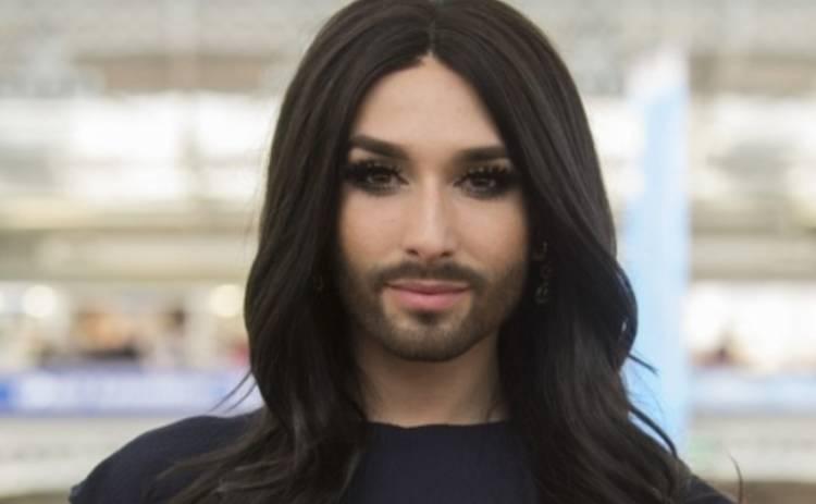 Кончита Вурст потроллила российских гомофобов