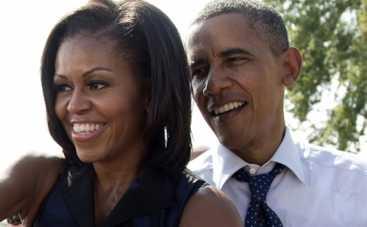 Барак Обама с женой нашли двойников (ФОТО)