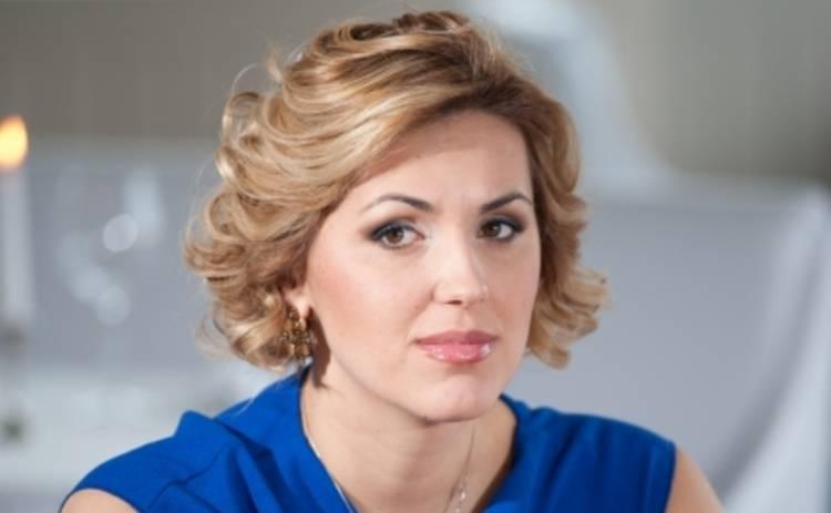 Яна Клочкова оккупировала Крым