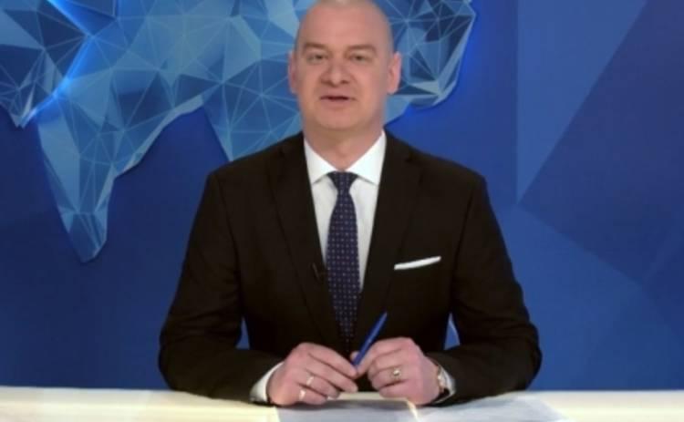 ЧистоNews: смотреть онлайн выпуск от 12.05.2015 (ВИДЕО)