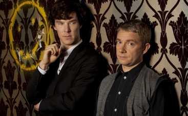 Шерлок: 4 сезон начнут снимать через год