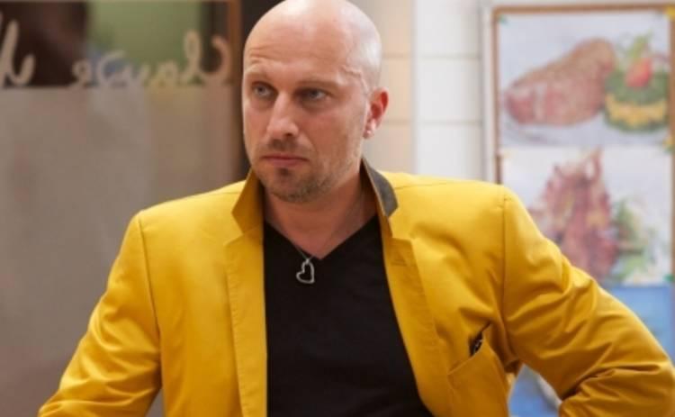 Дмитрий Нагиев стал вульгарным блондином (ФОТО)