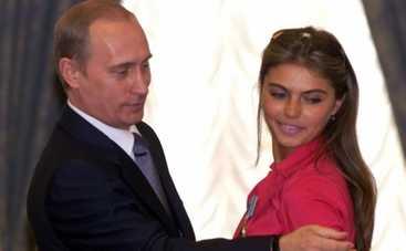 Алина Кабаева: хроника развития отношений с лидером РФ