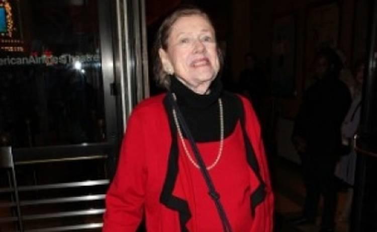 Актриса Элизабет Уилсон умерла на 95-м году жизни