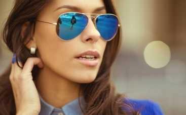 Модные солнезащитные очки 2015: что в тренде этим летом (ФОТО)