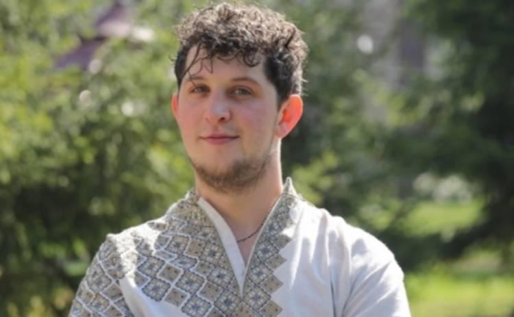 Україна має талант 7: Петр Сказкив выступил перед семьями погибших в АТО солдат