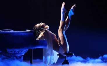 Україна має талант 7: Наталья Чумакова не надеялась на финал (ВИДЕО)