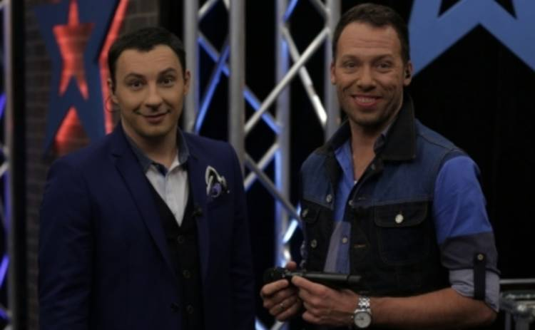 Україна має талант 7: смотреть онлайн выпуск от 16.05.2015 (ВИДЕО)