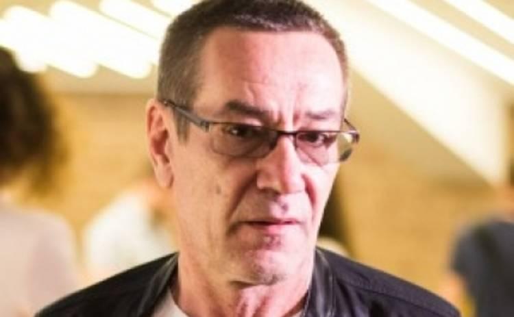 Алексей Горбунов согласился сниматься в Гвардии без раздумий