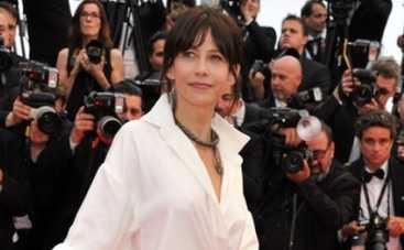 Каннский кинофестиваль 2015: Софи Марсо засветила трусы (ФОТО)