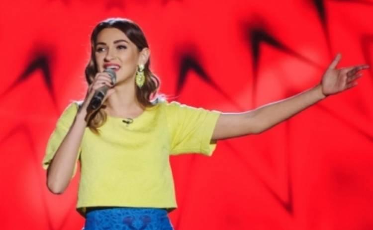 Голос країни 5: Татьяна Решетняк ровняется на Ольгу Фреймут