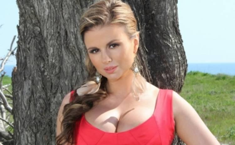 Анна Семенович отметелила мужчину (ВИДЕО)