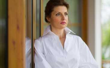 Марина Порошенко устроила сюрприз молодоженам  (ФОТО)