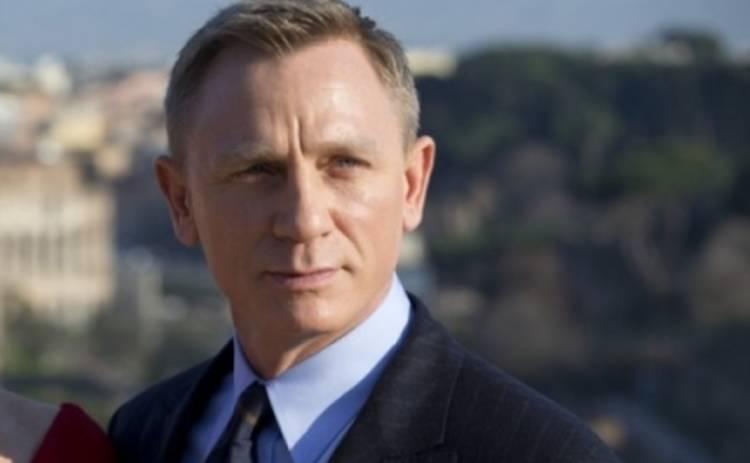 007: Спектр: Дэниел Крейг и Леа Сейду на съемках бондианы (ФОТО)