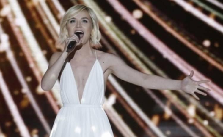 Евровидение 2015: Полина Гагарина боится забыть слова песни