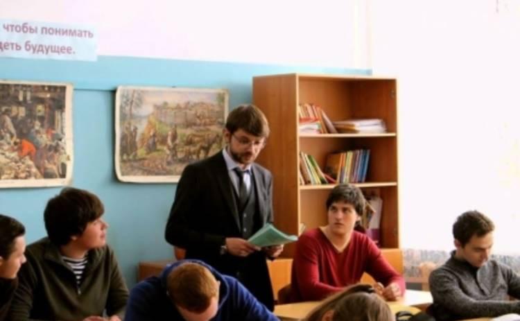 Сельский учитель Артем Семакин порадовал зрителей Интера (ВИДЕО)