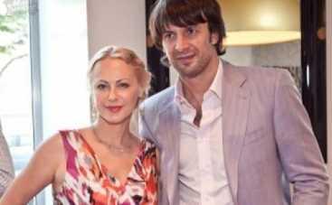 Александр Шовковский: подруга жены футболиста прокомментировала их развод