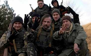 Гвардия открывает новую страницу в истории украинского телевидения (ВИДЕО)