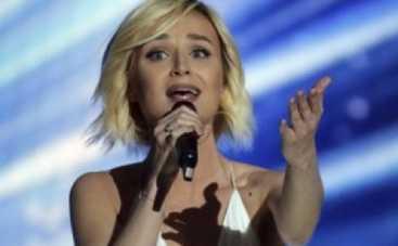 Евровидение 2015: Полина Гагарина прошла в финал (ВИДЕО)