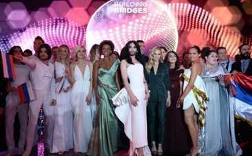 Евровидение 2015: яркие моменты первого полуфинала шоу