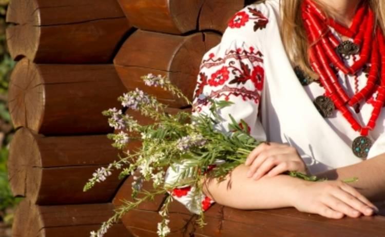 Женская вышиванка: на что обращать внимание при выборе