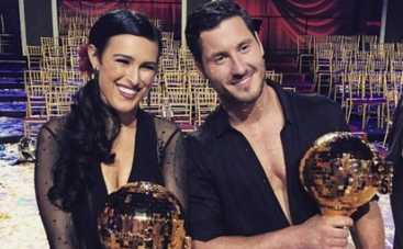 Брюс Уиллис: дочь актера и украинец выиграли танцевальное шоу