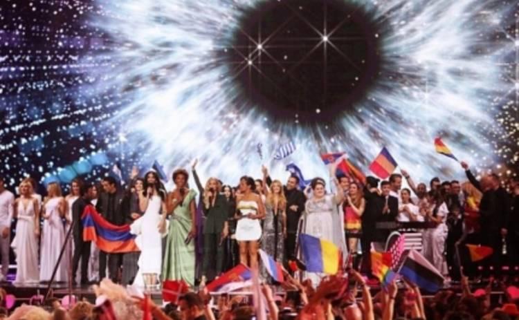 Евровидение 2015: смотреть онлайн второй полуфинал – 21.05.2015 (ВИДЕО)