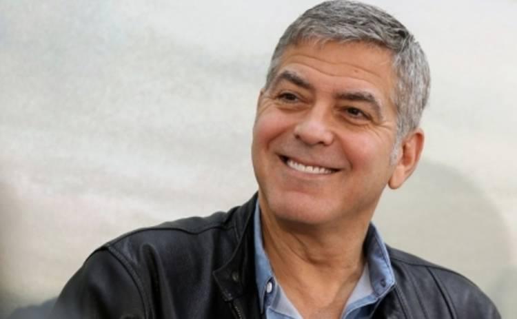 Джордж Клуни был красавчиком до того, как прославился (ФОТО)