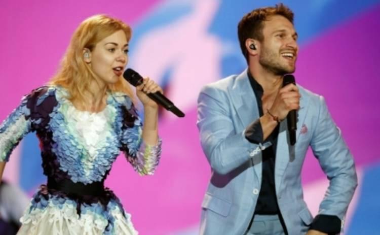 Евровидение 2015: в Вене прошла репетиция второго полуфинала (ФОТО)