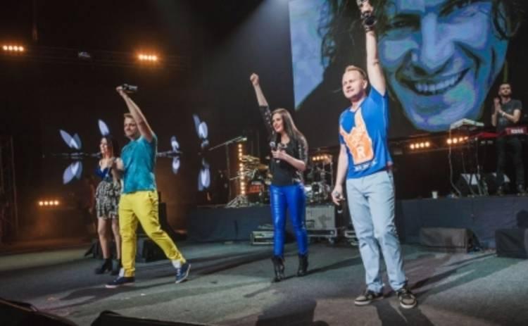 Концерт памяти Кузьмы Скрябина: канал 1+1 покажет телеверсию 1 июня (ВИДЕО)