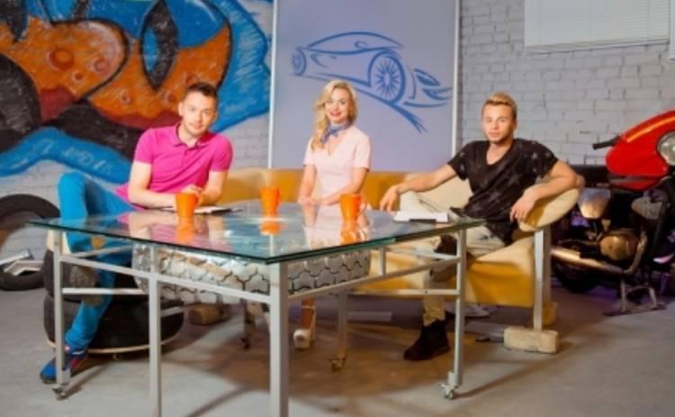 Шоу Гараж: премьера развлекательного проекта на НЛО TV
