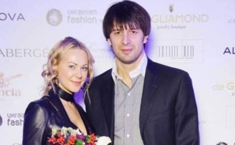 Александр Шовковский отказался комментировать развод