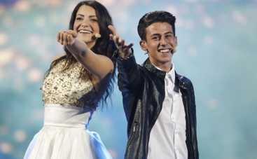 Евровидение 2015: яркие моменты второго полуфинала