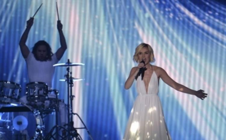 Евровидение 2015: Полина Гагарина лидирует в альтернативном голосовании украинцев