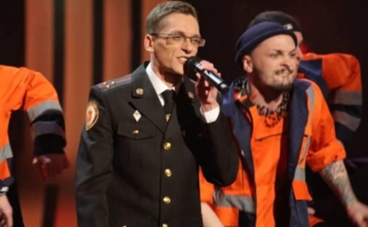 Україна має талант 7: Виталий Троян после шоу впал в депрессию