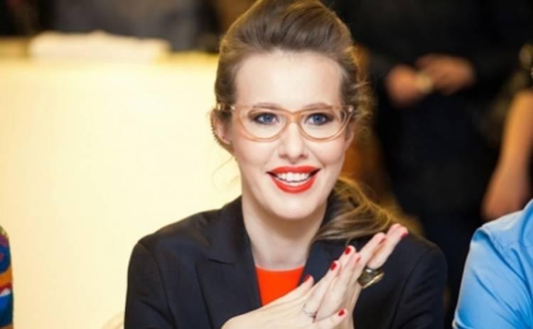 Каннский МКФ 2015: Ксения Собчак не узнала знаменитого актера