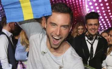 Евровидение 2015: Монсу Зелмерлева из Швеции обвинили в плагиате (ВИДЕО)