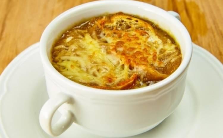 Все буде смачно: Сергей Калинин научит готовить луковый суп – 24.05.2015 (ВИДЕО)