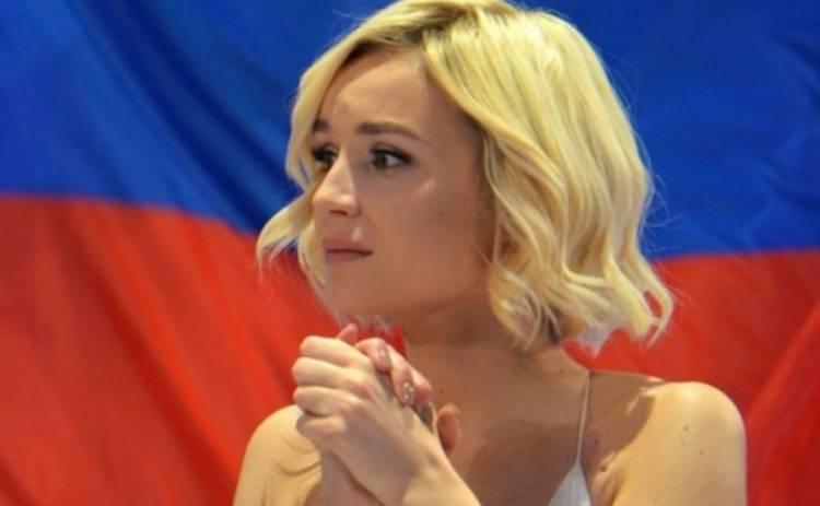 Финал Евровидения 2015: У Полины Гагариной дрожали руки