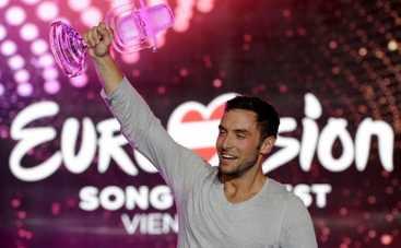 Евровидение 2015: конкурс попал в Книгу рекордов Гиннесса
