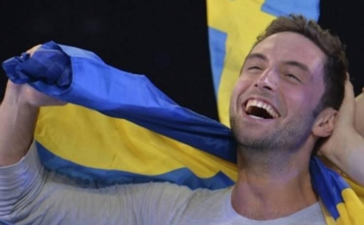 Победитель Евровидения 2015: Монс Зелмерлев (Швеция) – биография артиста